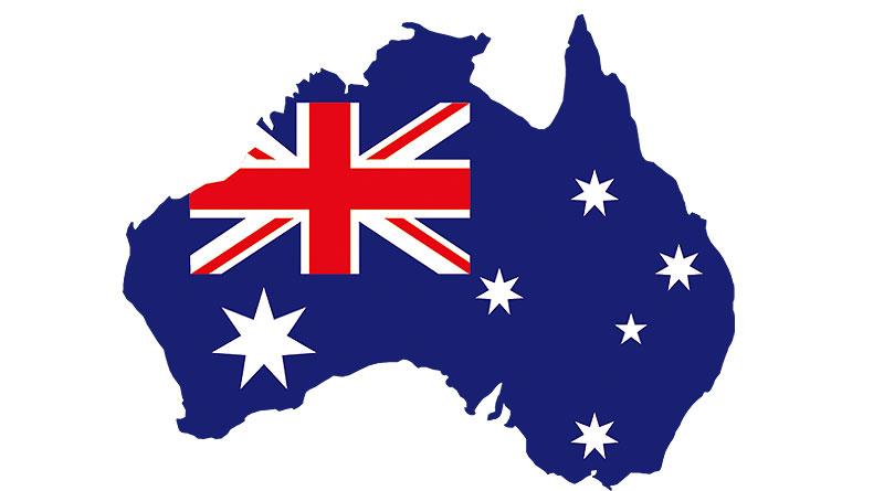 オーストラリアの概要と地図 | オーストラリアNOW トラベル ...