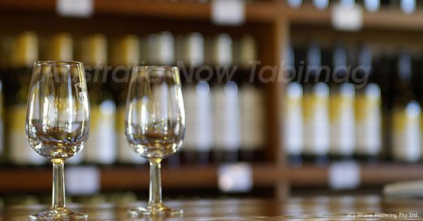 オーストラリアのワインと産地
