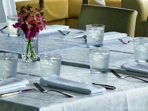 オーストラリアのレストランでは水は無料