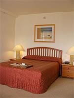 カントリー調インテリアがやさしい雰囲気のリッジス・エスプラネード・リゾート