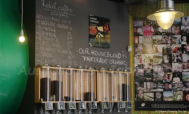シドニーのおすすめカフェ Best 6