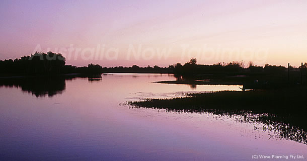 【オーストラリアの世界遺産】カカドゥ国立公園