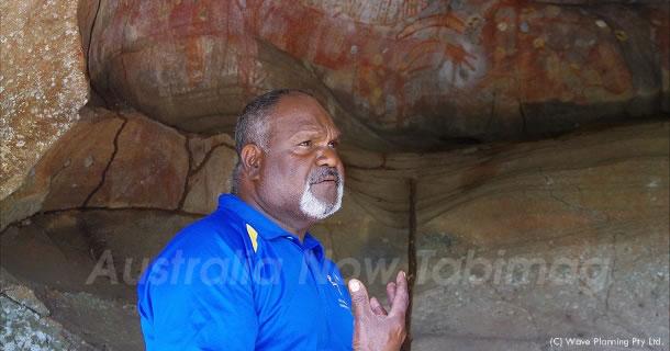 先住民族アボリジニが守り続ける知られざる聖地へ(前編):ケアンズの旅