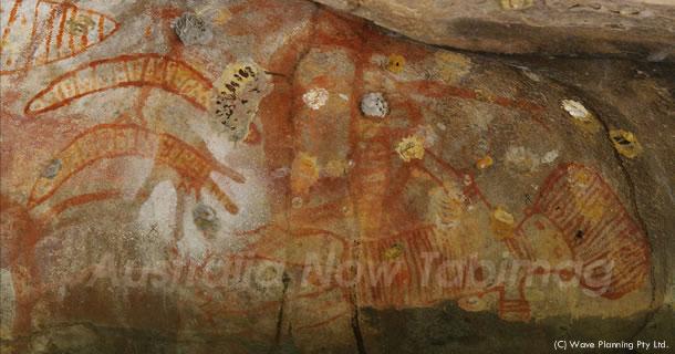 先住民族アボリジニが守る知られざる聖地へ(後編) :ケアンズの旅