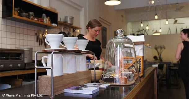メルボルンで、秘密のカフェめぐり。 ~Risvelコラム連動企画