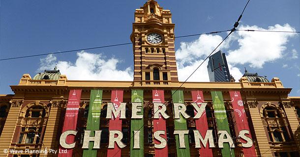 真夏のクリクリスマス!シドニー vs メルボルン