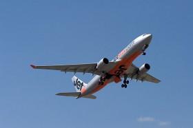 LCCで有名になったジェットスター航空