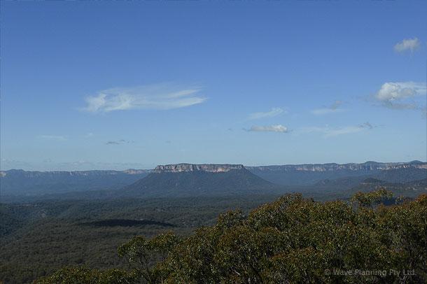 オーストラリア最大かつ、世界で二番目に大きな渓谷「キャパティー・バレー」