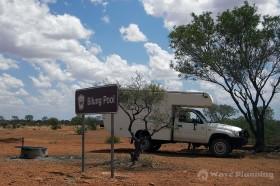 西オーストラリアをキャンピングカーで巡る!