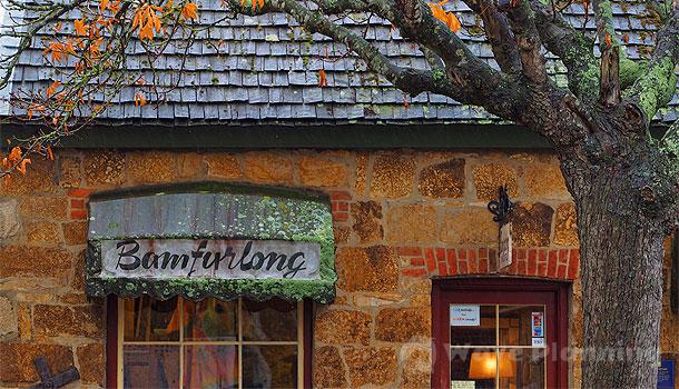 オーストラリア最古のドイツ村、ハーンドルフ