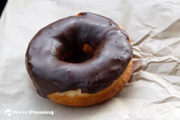 もちもち感がたまらない!ほんのりとした甘さの絶品手作りドーナツ