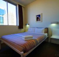 シドニーハーバーyhaのホテルルーム