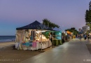 夕涼みにぴったり!夜のビーチフロント・マーケットでお土産探し @ゴールドコースト