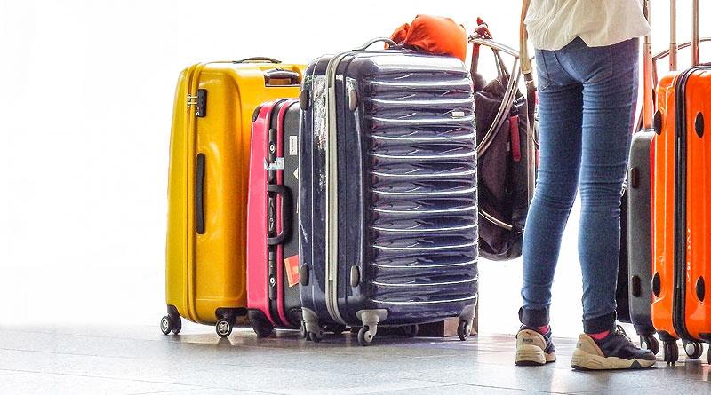 出入国時の荷物検査に要注意!