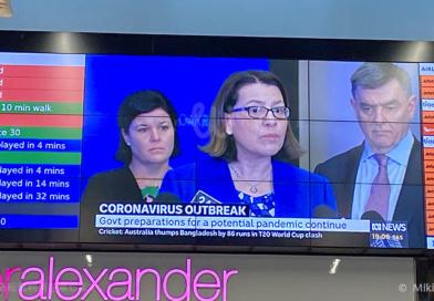 【更新】オーストラリア国内の州間移動規制の現状
